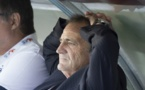 Bruno Bini sera-t-il encore à la tête des Bleues ? (Photos : Eric Baledent)