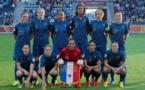 BLEUES - Quels matchs pour les Françaises ?