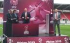 Euro U19 - Le programme de la phase finale au Pays de Galles