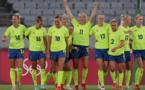 La Suède brille (photo FIFA.com)