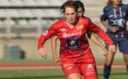 Flavie Lemaitre entame sa cinquième saison au club