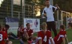 Christophe Cattelain connaît les exigences de la D2 (photo club)