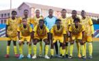 Belle performance des Sénégalaises de l'ASD (photo club)