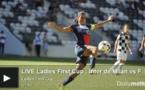 Ladies First Cup - PSG - WOLFSBURG en direct vidéo (20h30)
