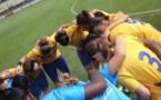 Les Saint-Mauriennes retrouveront la D2 après quelques années de disette (photo club)