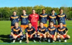 Le collectif Montpelliérain (Photo : MHSC).