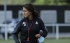 Jessica Silva veut avancer prudemment (photo FC Metz)