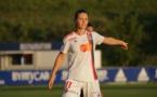 Damaris Egurrola (photo Footofeminin)