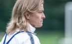 Sandrine Ringler est la nouvelle sélectionneuse des U19 (photo Gianni Pablo)