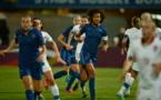 Bleues - Vidéo des buts et réactions (FFF TV)