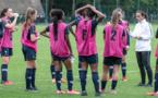 La sélection U19 lors du stage organisé en août (photo Gianni Pablo)