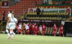 Les Turques ont ouvert le score face au Portugal (photo TFF)