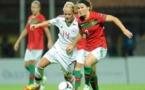 Cette année, Mariane Amaro donnera tout pour réaliser le meilleur avec son club afin d'être appelée en sélection (source : UEFA.com)
