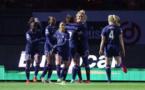 Entame réussie pour les Parisiennes en Islande (photo UEFA.com)