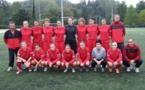 Le CS Nivolas-Vermelle affichera à nouveau des objectifs cette saison. (Photo : club)