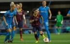 Le match retour entre Brondby et Barcelone s'annonce passionnant (photo FC Barcelona)
