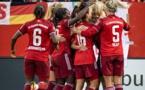 Le Bayern s'est imposé face à Hoffenheim (photo FCB)
