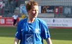 A l'image de sa formation, Julie Wojdyla réalise un début de saison tonitruant.