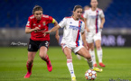 van de Donk a marqué le second but de la rencontre (photo Alex Ortega)