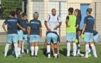 """Division 2 - Yohan SILVY (Marseille FAMF) : """"Pour l'instant, ça se passe plutôt bien…"""""""
