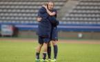 La capitaine parisienne et le PSG doivent rebondir (photo Eric Baledent)
