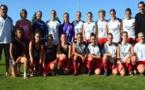 Les filles de Sainte-Christie Preignan joueront un match capital la semaine prochaine à Nîmes, récente vainqueur du TFC.