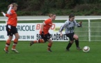 DH Féminine – CARLAC'H (FC PLOERMEL) : « 15 joueuses il y a 10 ans, 139 aujourd'hui »