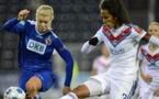 Wendie Renard et Lyon ont tenu bon (photo DFB)