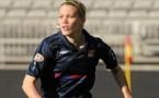 """Ligue des Champions - Lara DICKENMANN (OL) : """"Rien n'est joué"""""""