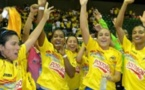Brèves internationales (II) - Nouveau trophée, Mondial futsal, Chypre
