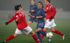 Bleues - Les buts de BULGARIE - FRANCE en vidéo