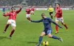 Bleues - Les quatorze buts en trois minutes sur FFF TV