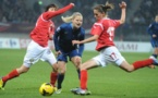 Bleues - Le replay de FRANCE - BULGARIE (FFF TV)