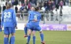 Après son succès contre Saint-Etienne, Yzeure se rend à Rodez, autre adversaire direct