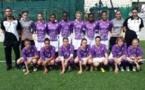 Les filles de Claix pointent à la quatrième place de la poule C de D2 féminine (source : site officiel du club)