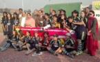 Le Balochistan United de Quetta a remporté le titre au Pakistan (photo PFF)