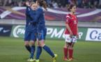 Bleues - Le top dix des buts en 2013 (FFF TV)