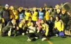 Les filles de Tremblay (DH) ont passé sept buts à une D2, Templemars