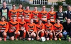 Fin de l'aventure en coupe de France pour les filles du Saint-Georges Football Club. Photo www.st-georges-fc.org