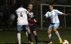 Asllani n'a pas marqué dans ce match (photo PSG.fr)