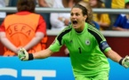 Nadine Angerer avait sorti deux penalties en finale de l'Euro 2013 face à la Norvège (Photo : FIFA.com)
