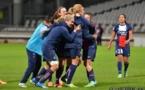 Paris restait pourtant sur vingt-sept rencontres sans la moindre victoire face à Lyon (Photos : Alex Ortega)