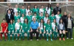 Le niveau des féminines de Mérignac-Arlac s'élève chaque saison. Crédit : FCE Mérignac-Arlac