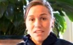 BLEUES - Camille ABILY présente les Suédoises (FFF TV)
