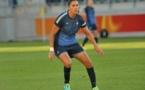 Karima Benameur, une joueuse reconvertie gardienne (photo FFF)
