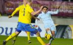 Bleues - FRANCE - SUEDE : les trois buts en vidéo (FFF TV)
