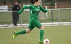 Après un tour de rodage lors des vingt premières minutes, les filles de l'AS Véore Montoison ont déroulé leur football