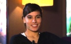 Amel Majri, la Franco-Tunisienne appelée en Bleue (photo olweb)