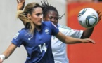 Louisa Necib a participé aux trois autres tournois de Chypre et a marqué lors de la finale victoire en 2012
