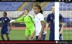 Bleues - FRANCE - ECOSSE : résumé et réactions vidéo (FFF TV)